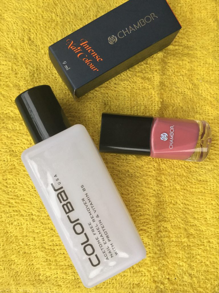 Best Nail polish, Nail Color Remover: 2 products to stick with