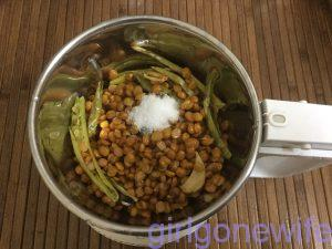 how to make bengali fruit chutney