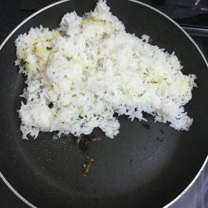 How to make Pudina Rice step 10