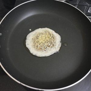 Pudina Rice Recipe -Step 2