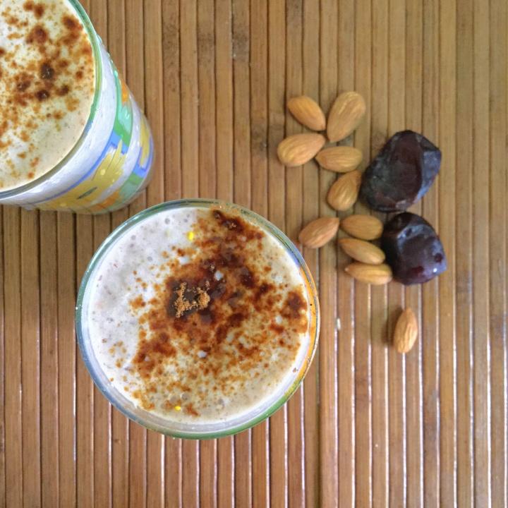 Morning Shake Recipe: Healthy Morning Protein Shake Recipe
