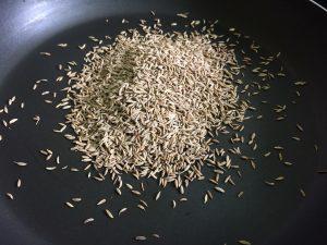 Jeera Buttermilk recipe 1