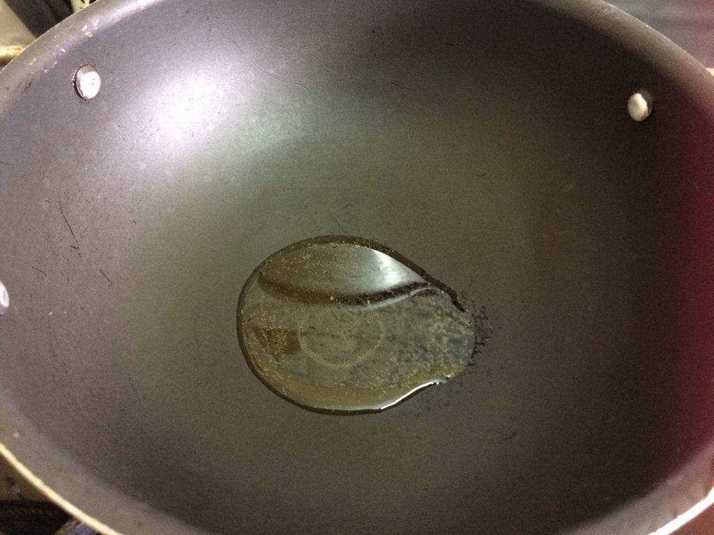Beetroot stir fry recipe