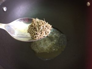 Beetroot fry recipe