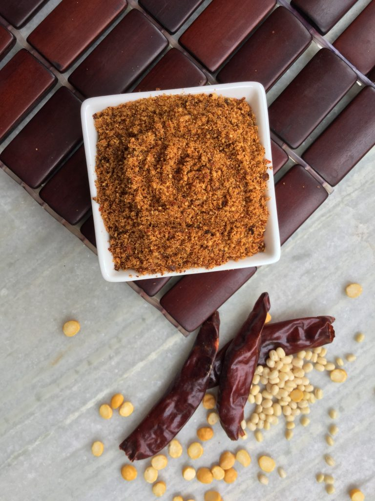 Curry powder recipe: How to make curry powder