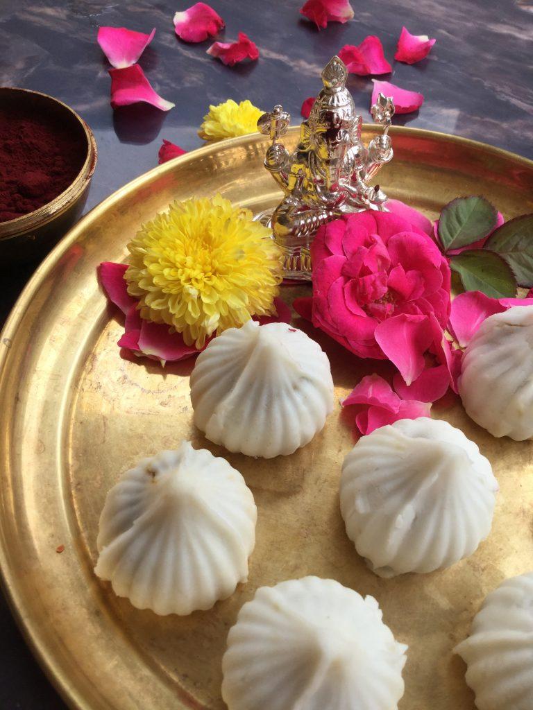 Modak Recipe   Ganesh Chaturthi recipes   Modak Mould