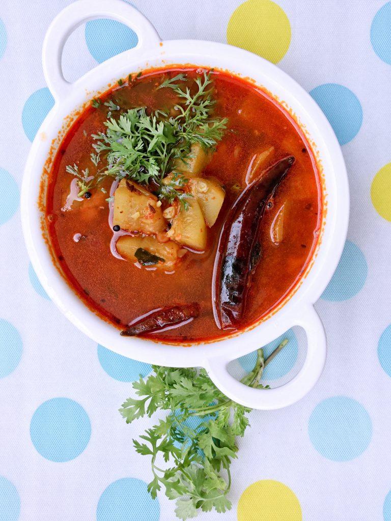 Bottle gourd stew | Anapakai pulusu recipe: How to make Anapakai pulusu
