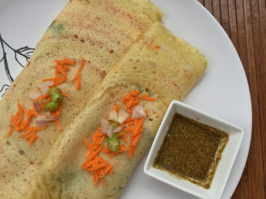 Moong Dal Dosa Recipe | How to make Moong dal Dosa