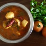 Sweet Potato Stew 15