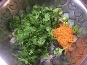 Burnt Brinjal Chutney | Kalchina Vankaya Pachadi Recipe