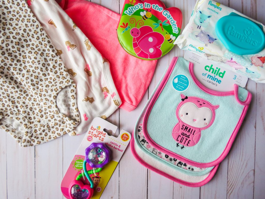 Newborn Must Haves: List for First time parents
